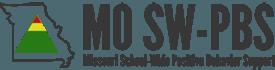 Learning System Missouri Schoolwide Positive Behavior Support Logo